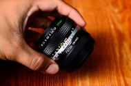 olympus om 50mm F1.8 For Olympus Mirrorless Micro Four Third ballcamerashop (1)