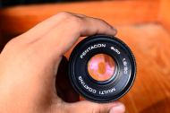 Pentacon 50mm 1.8 For M42 ballcamerashop (2)