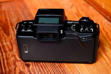 pentax SFX พร้อมเลนส์ 35 - 70mm (6)