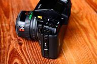 pentax SFX พร้อมเลนส์ 35 - 70mm (7)