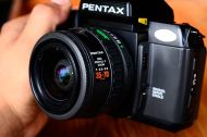 pentax SFX พร้อมเลนส์ 35 - 70mm (9)