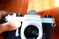 Pentax Spotmatic SP ballcamerashop (3)