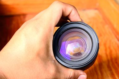 _Tamron 28 - 105 mm For Sony A Mount (9)