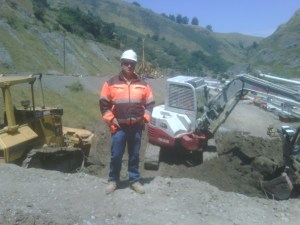 Job 157 - Caldecott Tunnel Grading - Photo 10