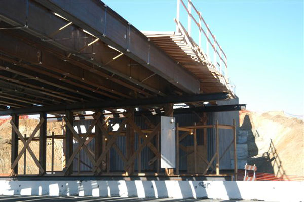 Structural Concreted / Structural Steel