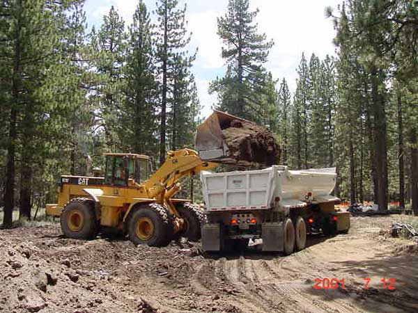 Job 80 – Tahoe Keys Wetland Restoration
