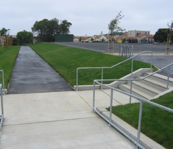 Job 116 – City of SF Aptos Park Improvements