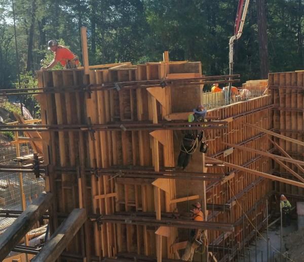 Job 202 - Troutdale Bridge Replacement