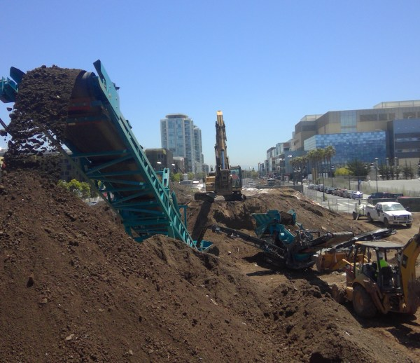 Job 220 - Mission Bay Blocks 11 & 12