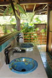 Playa Cativo Eco Lodge osa hotels costarica ballenatales lodge beach 53 Playa Cativo Rco Lodge