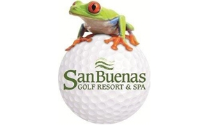 San Buenas Golf Resort - Uvita - Costa Rica