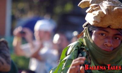 cultura Indígena Boruca del Pacífico Sur de Costa Rica