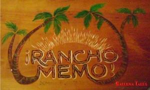 Rancho Memo - Photo by Dagmar Reinhard