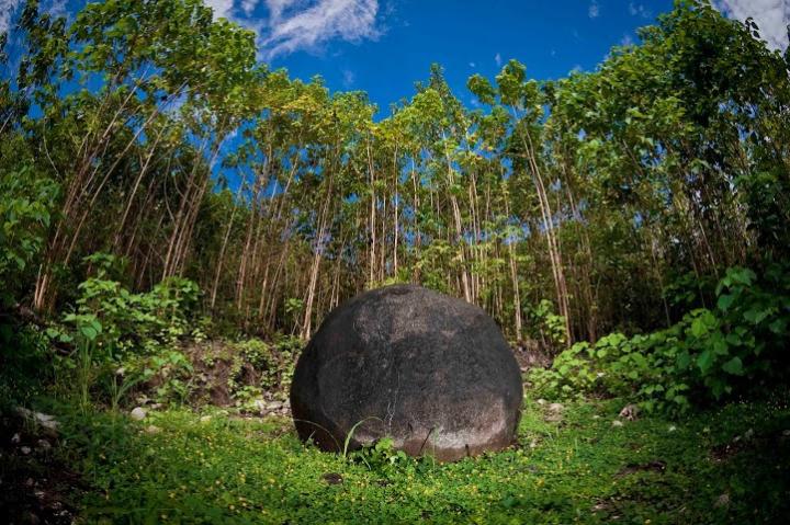 Silencio site #spheres #stone #world #heritage #ballenatales #costaballenalovers