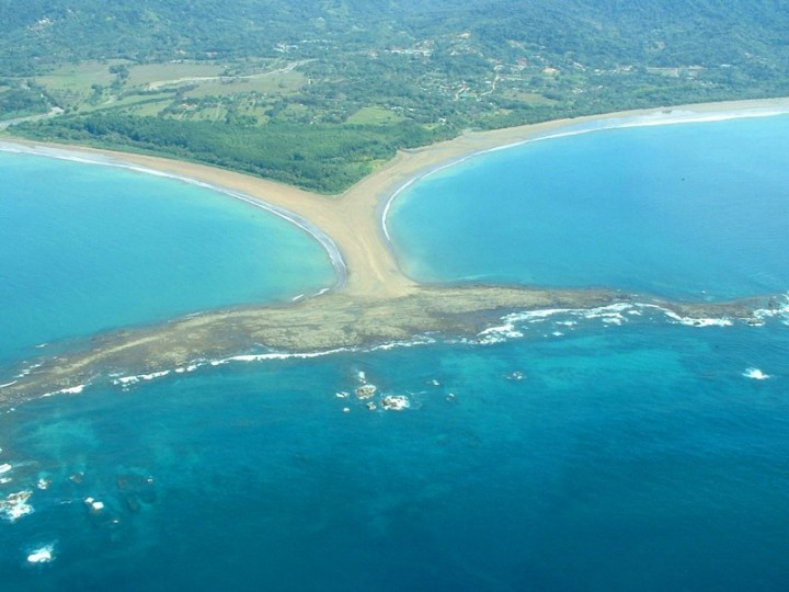 Costa Ballena. Osa, South Pacific, Costa Rica - Ballena Tales Magazine