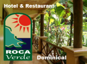 Dominical Lodging, Osa Hotels, South Pacific Costa Rica