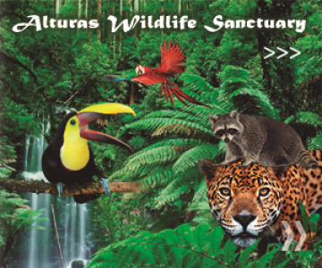 Alturas Wildlife Sanctuary