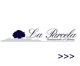 #bar #restaurant #hotel #la-parcela #dominical #costa-ballena #costarica #hosting #rooms #comfort #logo #box #arrows