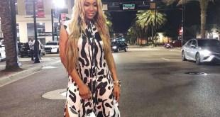 Marlo Hampton; Baller Alert; Gossip; Fashion; Style; Tom Ford Fall 2013