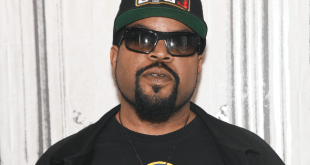 Ice Cube Talks Big3