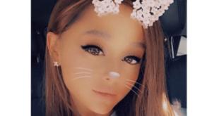 Ariana Grande Sues Forever