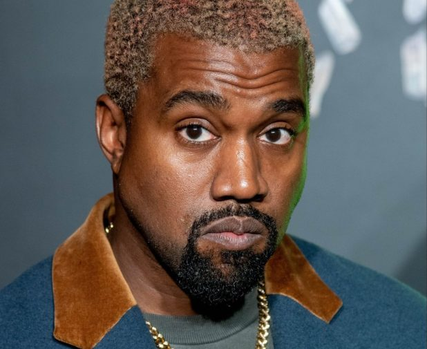 Kanye West Bodyguard