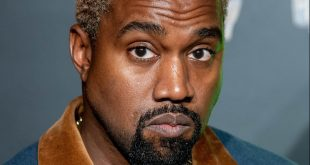 Kanye West Can't Retire