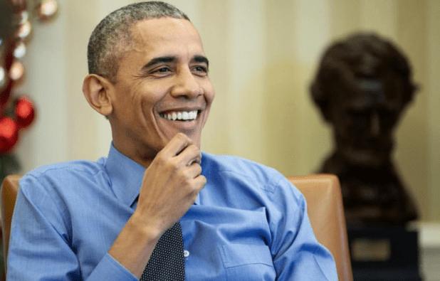 Barack OBama Talks Women