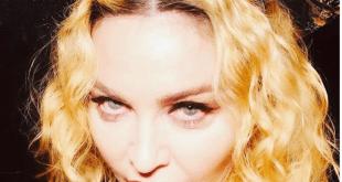 Madonna Talks Harvey Weinstein