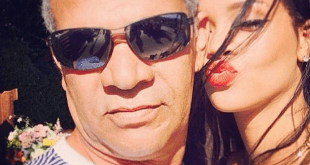 Rihanna's' Father Sued Again