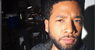 Empire Director Talks Jussie Smollett