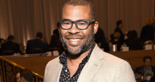 Jordan Peele Says Not Casting Blacks