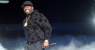 50 cent talks success