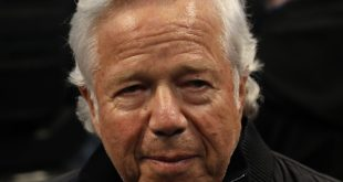 Robert Kraft Wants Video