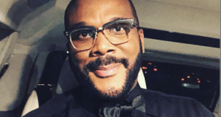 Tyler Perry BET Show