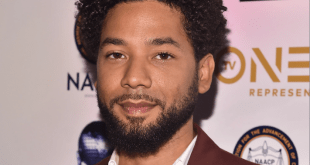 Jussie Smollett Unsealed Case