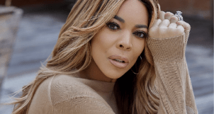 Wendy Williams Talks New Man