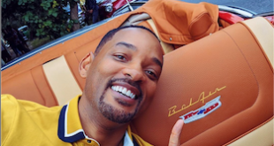 Will Smith talks Red Table Talk