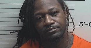 Pacman Jones arrested again