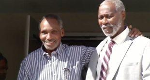 Two Black Florida Men Freed