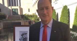 Senator Fraser Anning