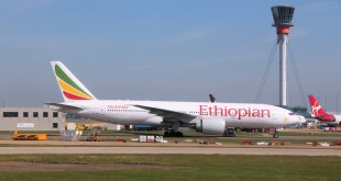 No Survivors On Ethiopian Flight