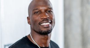 Chad Ochocinco Signs With Soccer League