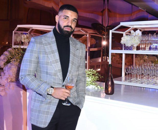 Drake Nix Michael Jackson Song