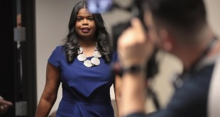 Kim Foxx Subpoenaed