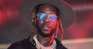 2 Chainz Talks Giving Up Basketball
