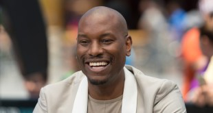 TYrese to play in spider man spinoff