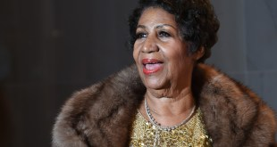 Aretha Franklin Checks