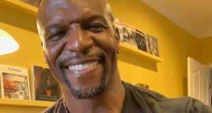 Terry Crews Says Same Sex Children will be malnourished