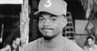 Chance The Rapper on Quibi